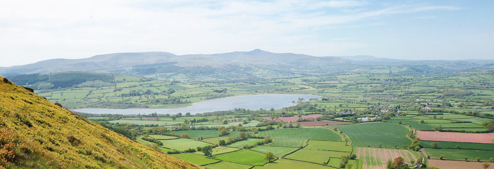 Discover Llangorse & Bwlch