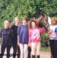 Ellesmere Riding